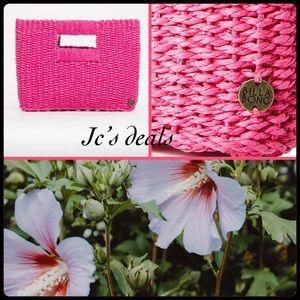 🌺 billabong fiesta coastal dayz clutch purse 🌺